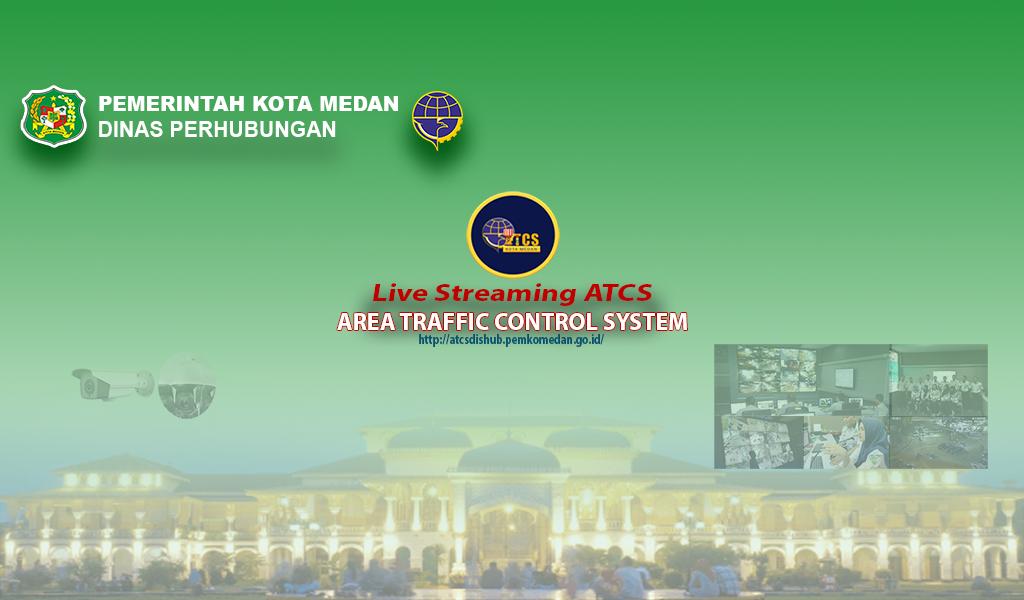 Area Traffic Control System (ATCS)