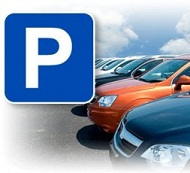 Tarif Resmi Parkir Di Medan Naik Motor RP1.000, Roda 4 RP2.000